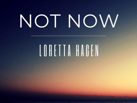 Loretta Hagen - 10 Questions Interview