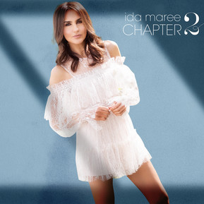 Ida Maree Releases New Album - Chapter 2