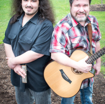Happy Curmudgeons - 10 Questions Music Interview