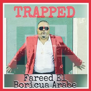 Fareed El Boricua Arabe - 10 Questions Music Interview