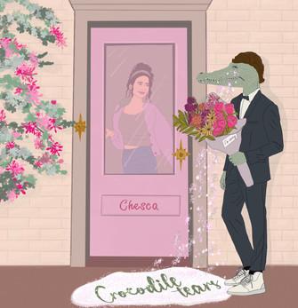 """Chesca - """"Crocodile Tears"""""""