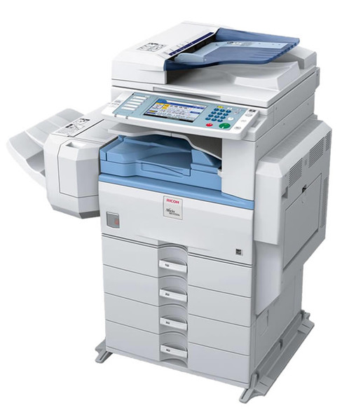 Ricoh Aficio MP C2550 Multifunction PS Treiber