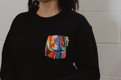 The Studio Pocket Sweatshirt