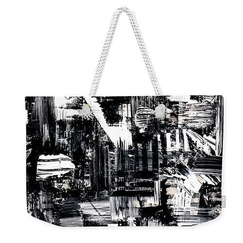 Inked Weekender Bag