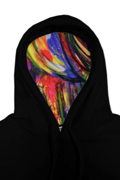 Studio Black Hoodie