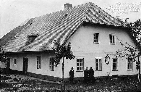 Hirschau # 35, Friedl House 1900.jpg