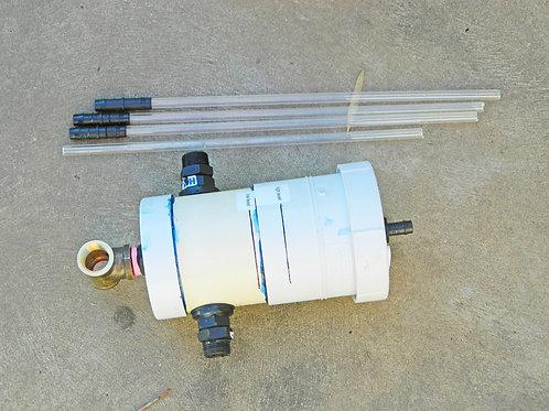 Bottomless Rainwater Tank Attachment (Free Postage within Australia)