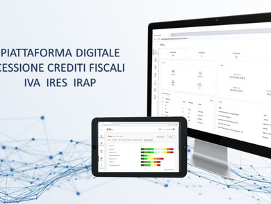 TXC TaXchange - Il modo migliore per rendere immediatamente liquidi i Crediti Fiscali