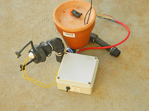 Small Terracotta Irrigation Controller