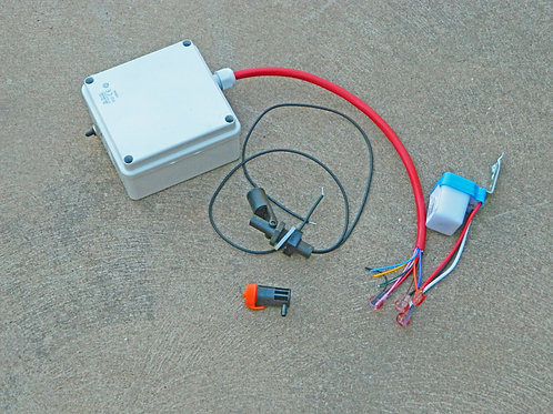 DIY Sunset Measured Irrigation Controller Kit (free postage within Australia)