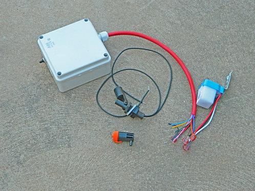 DIY Sunset Measured Irrigation Controller Kit