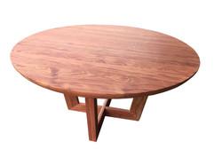 T502 Table Kayu Rengas