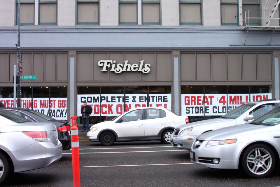 Fishels