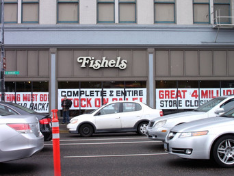 Fishels furniture to close after nearly 100 years
