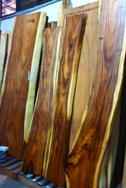 Rainwood / Suarwood slab
