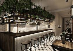 Penang Cafe Bar