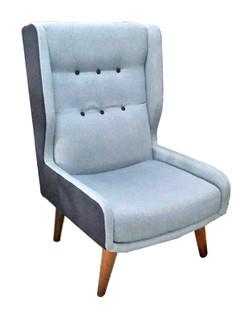Hotel Lounge Chair 1