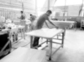 Porani Penang Furniture manufacturing