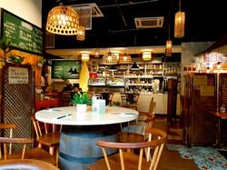 Enorshima Restaurant Mont Kiara, KL