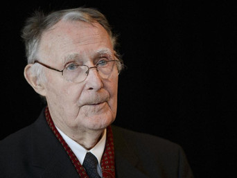 Ikea's enigmatic founder, Ingvar Kamprad, turns 90