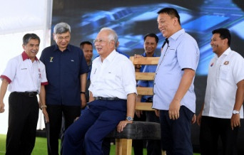 Muar Furniture Park to be game-changer for local furniture industry