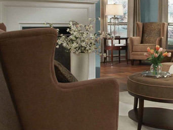 First Online E-Commerce Site to Offer Senior Living Furniture for the Home or Senior Living Facility