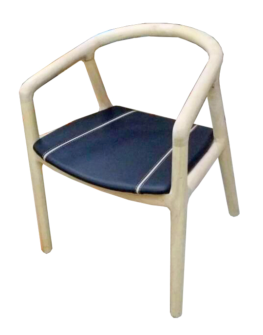 One Pieced Designer Chair