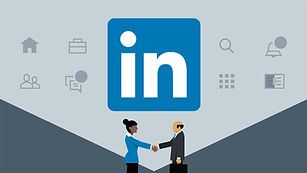 Curso bonificado MARKETING CON LINKEDIN Y TWITTER