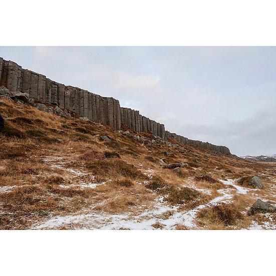 «Iceland nature-08» – FOTO-image