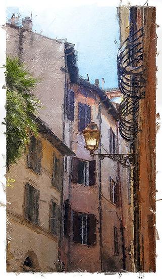 «Rome Streets-02»