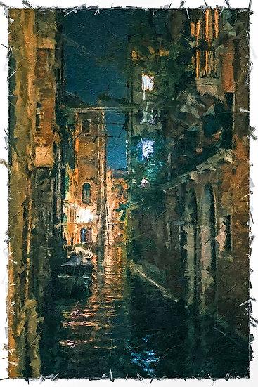 «Venetian Night» – price from