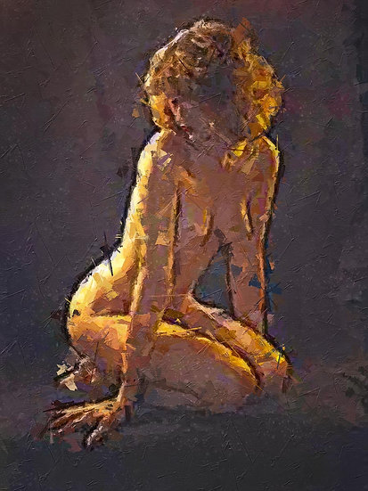 «Nude» – price from