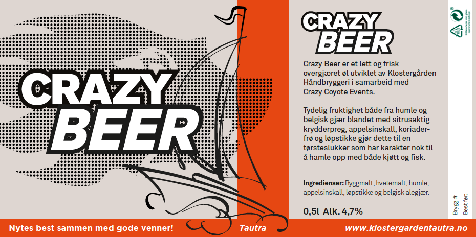 Crazy-BEER-etikett