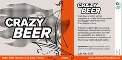 Crazy-BEER-etikett
