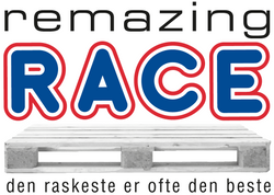 Remazing-RACE-REMA