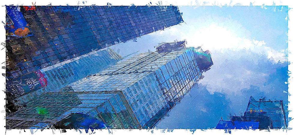 «NYC Sky»