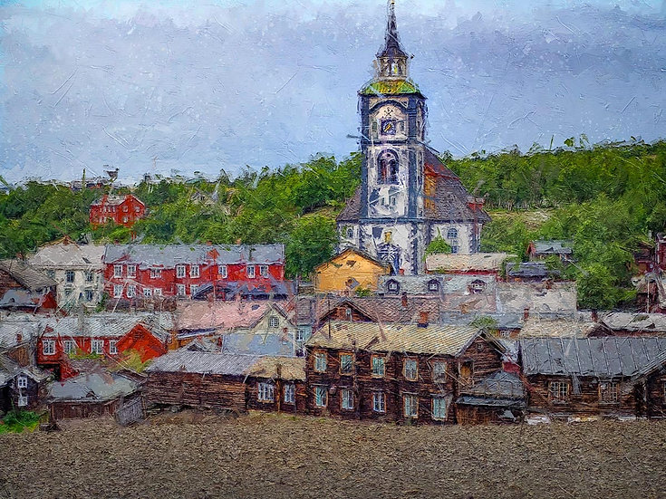 «Røros» – price from