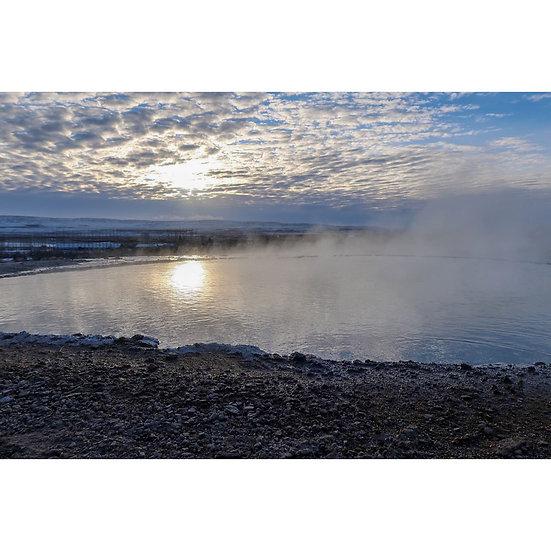 «Iceland nature-21» – FOTO-image