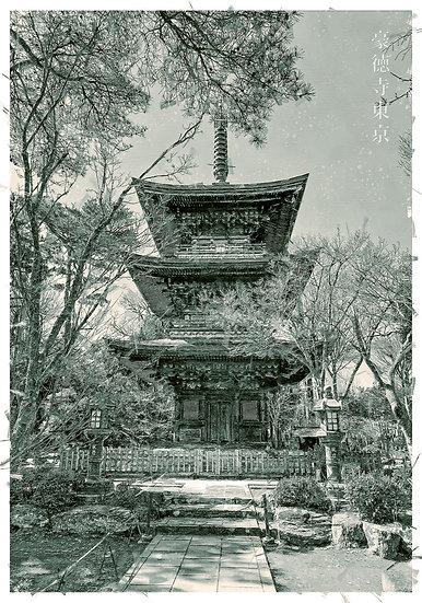 «Goutokuji Tokyo» – price from