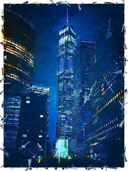 «Night Magic»