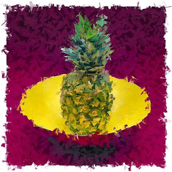 «Pineapple purple» – price from