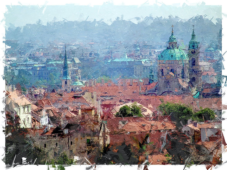 «Golden Prague»