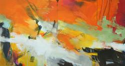 Orange field-2