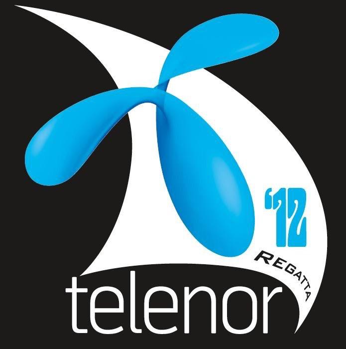 Telenor-regatta'12