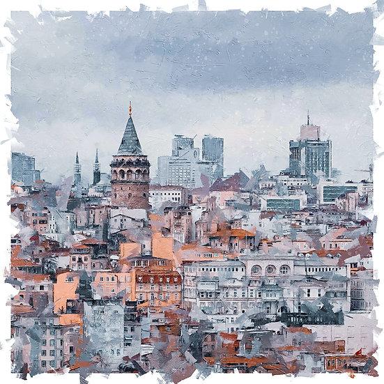«Galata Tower»