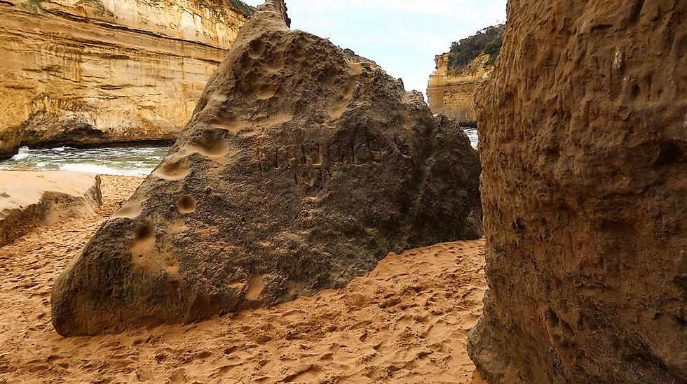 «South coast of Australia-9» – FOTO-image
