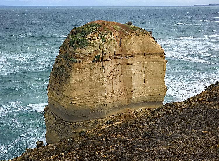 «South coast of Australia-6» – FOTO-image