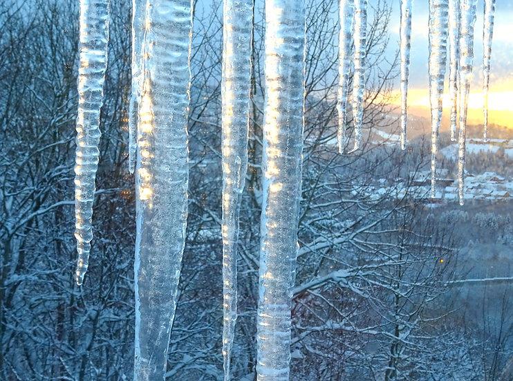 «Winter idil-00001» – Photoimage