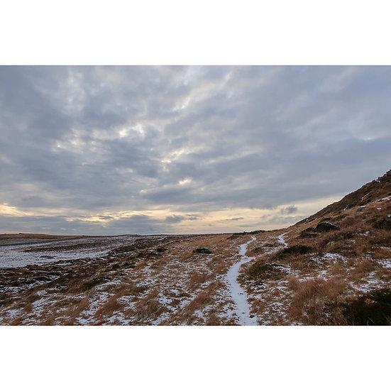 «Iceland nature-11» – FOTO-image