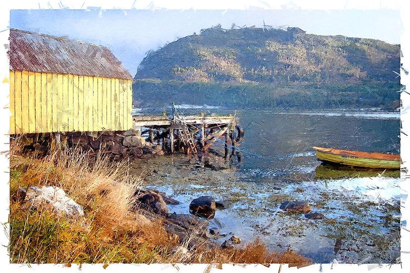 «Torjulvaagen Norway»